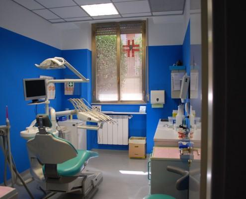 dentista monza Brianza
