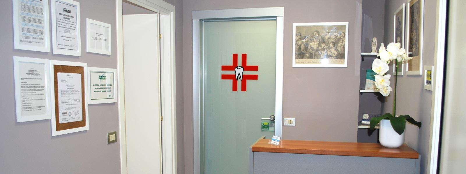 studio dentistico monza