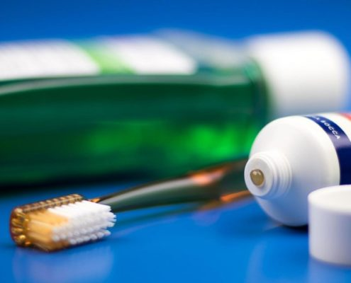 Igiene orale