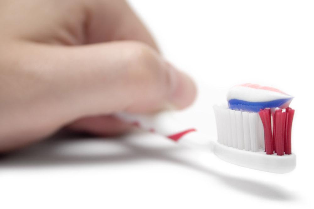 Denti saliva monza brianza